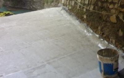 impermeabilizzazione tetto liguria
