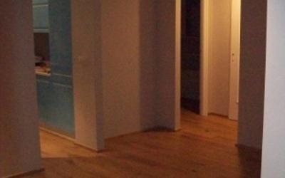 Ristrutturazione completa appartamento genova