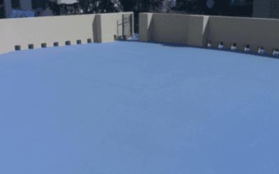 impermeabilizzazione terrazzo genova