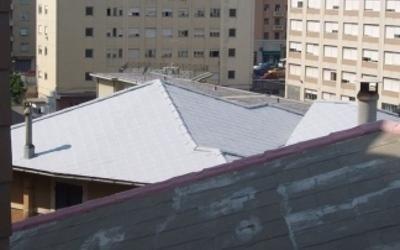 Impermeabilizzazione tetto tecniche alpinistiche