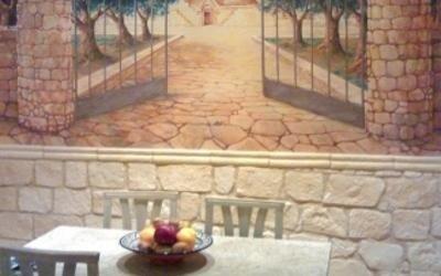 Ristrutturazione ristorante genova