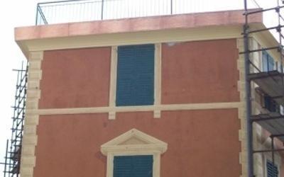 realizzazione terrazzi genova