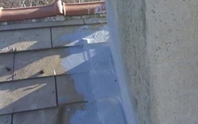 Manutenzione tetto savona