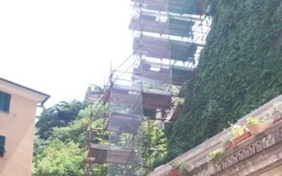 realizzazione terrazzi savona