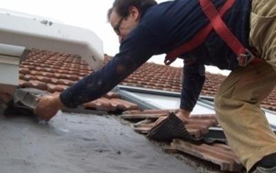 Impermeabilizzazione tetto savona