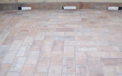 realizzazione terrazzi camogli
