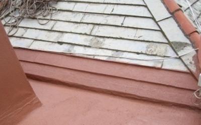 Impermeabilizzazione terrazzo con resine