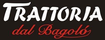 TRATTORIA DAL BAGOLO' - LOGO