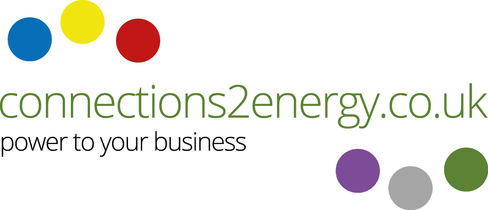 Connections2energy logo