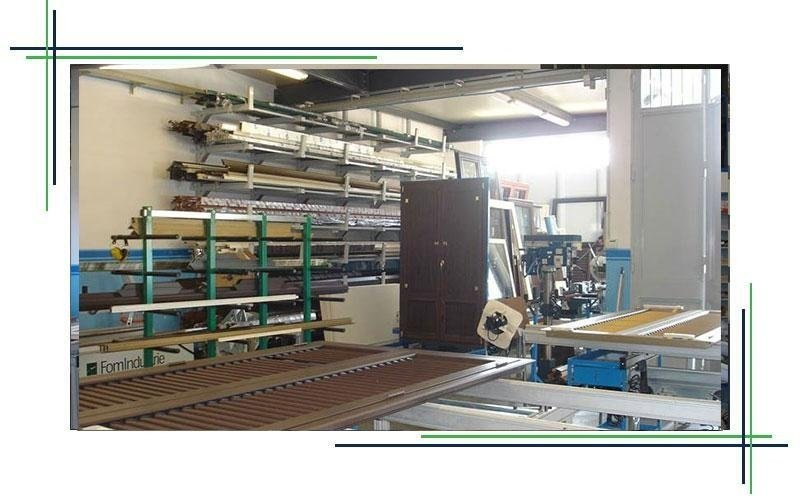 produzione porte blindate catania