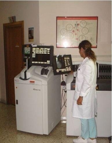 Il personale medico