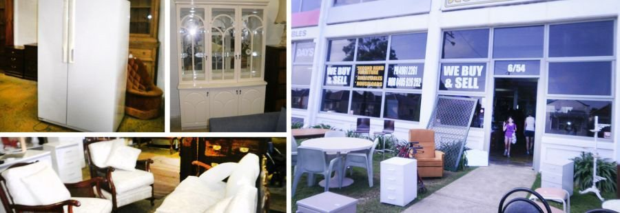 second hand city furnitures indoor and outdoor