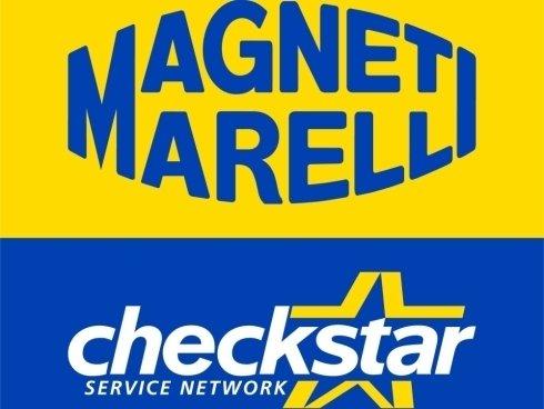 Magneti Marelli checkstar Brescia