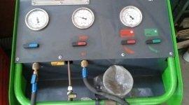 ricarica climatizzatori