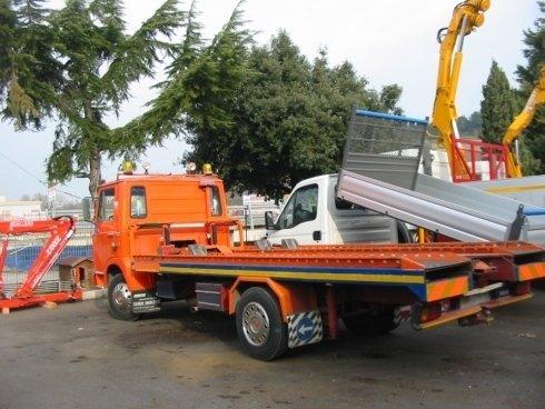 soccorso stradale Brescia
