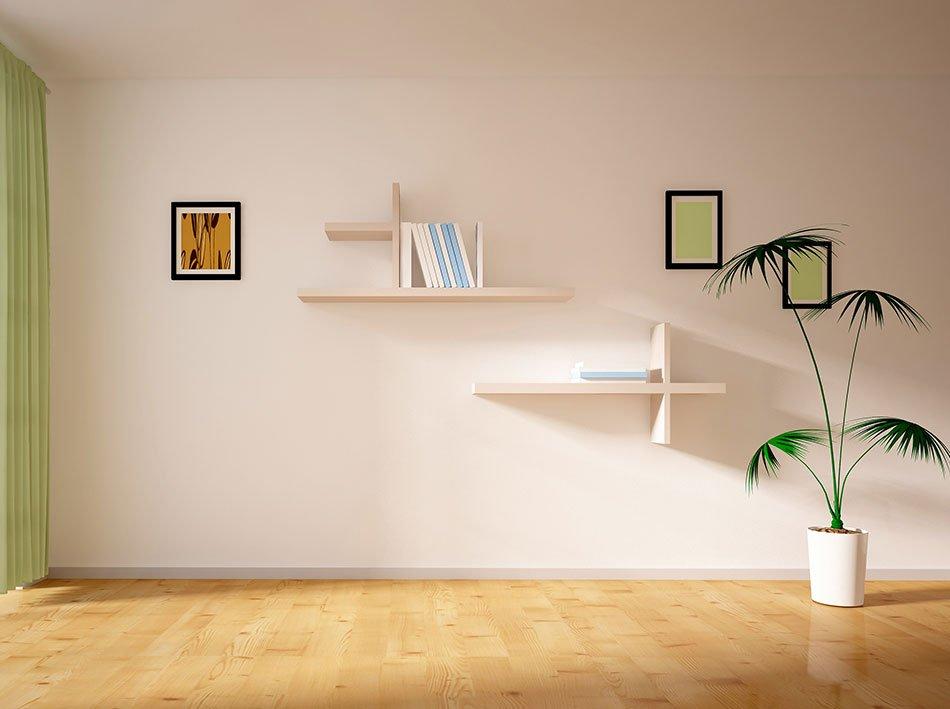 home wooden flooring