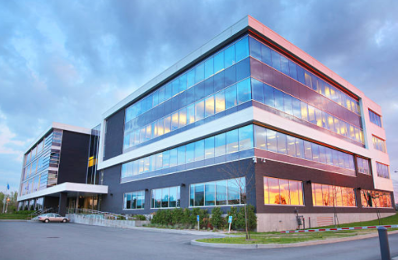 How to boost your commercial property's 'tenant appeal' | Valley Landscape Management