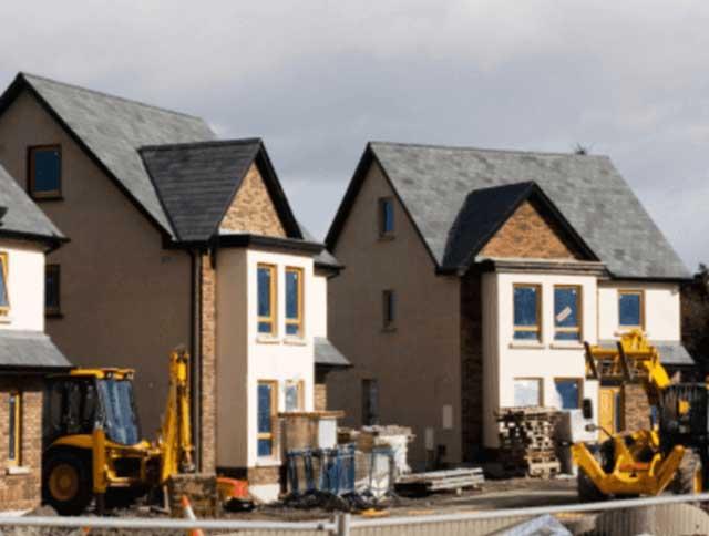 Commercial Grounds Maintenance for Housing Associations   Valley Landscape Management