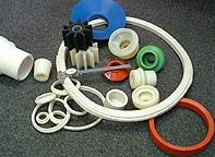 sample rubber products