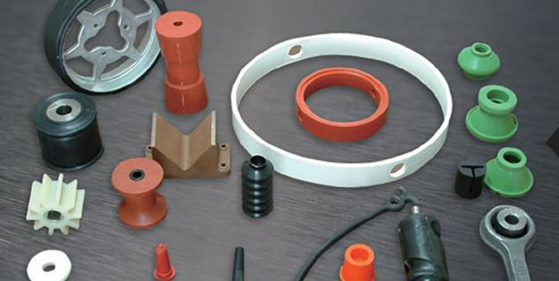 rubber and polymer products