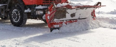 Sgombero neve