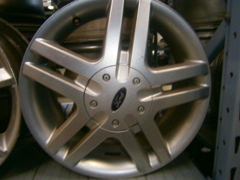 cerchi usati ford (modello D)