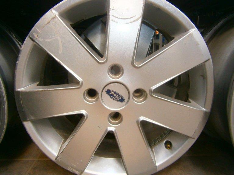 cerchi usati ford (modello F)