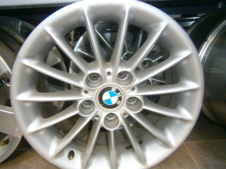 cerchi BMW (modello B)