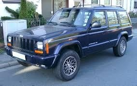 pezzi di ricambio usati jeep cherokee del 1990