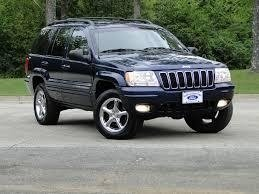 pezzi di ricambio usati jeep grand cherokee del 2001