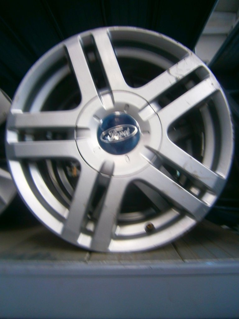 cerchi usati ford (modello A)