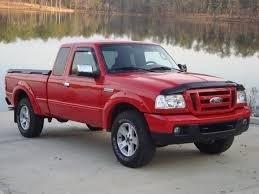 pezzi di ricambio ford ranger del 2006
