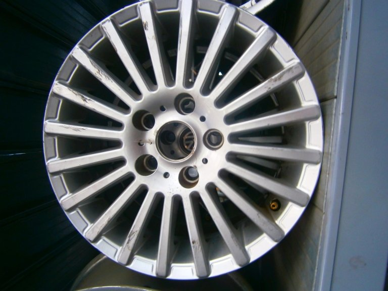 cerchi usati volkswagen (modello A)