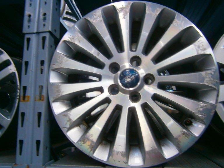 cerchi usati ford (modelloB)