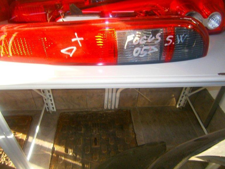 stop usato destro  focus del 2005 station wagon