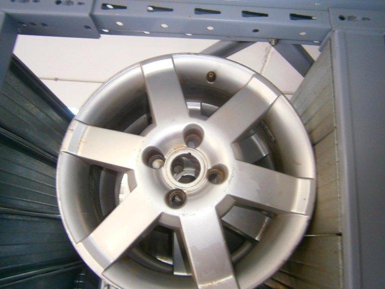 cerchi usati ford (modello C)