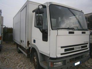 vendita eurocargo 85e18 del 1998