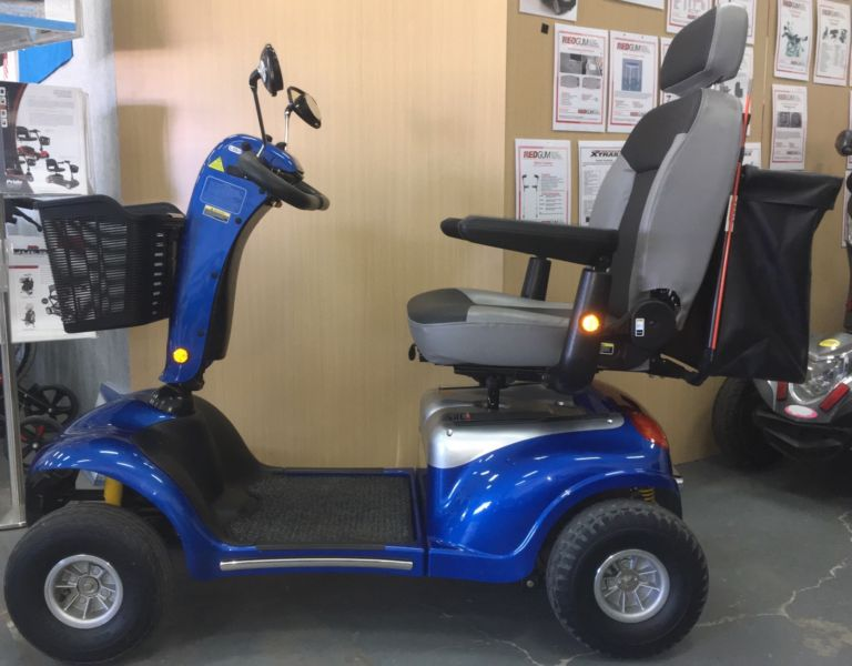Shoprider Rocky $3600, Electric mobility scooter