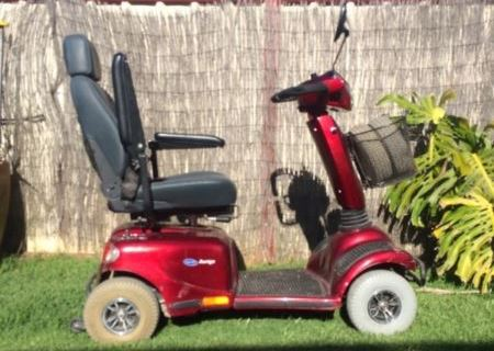 Invacare Auriga, Meteor, reliable, fast, cheap, CTM, Heartway, Drive, ILS, IHCS, budget