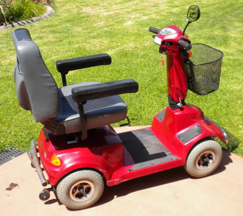 CTM electric mobility scooter, Nowra, Wollongong, Shellharbour, cheap, budget, reliable