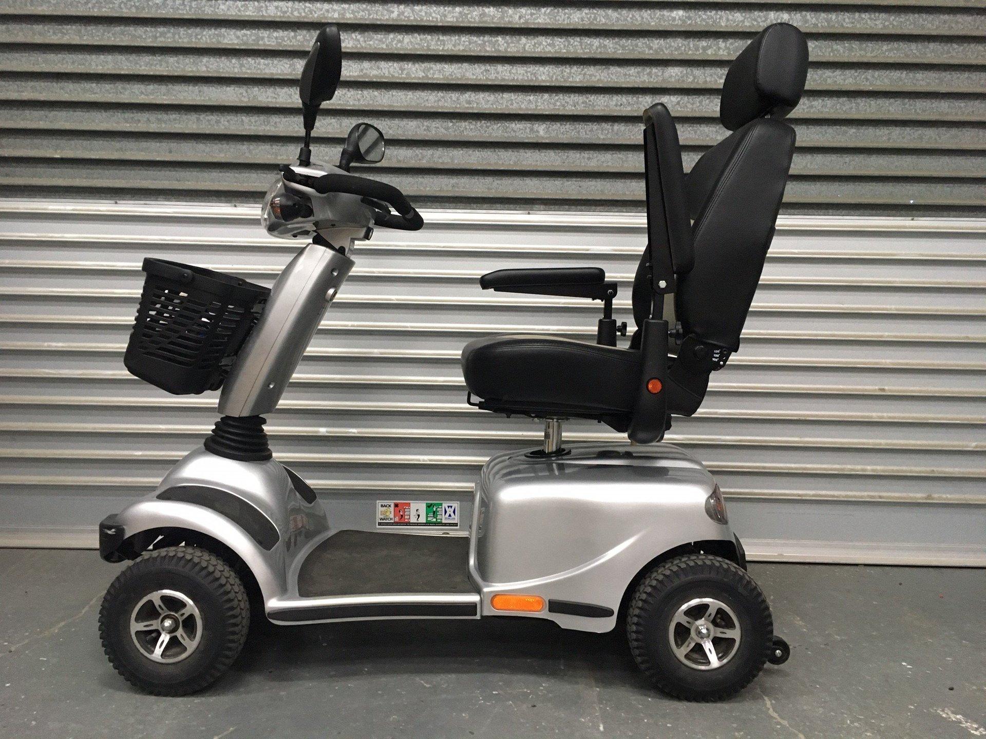 merits peak pioneer scooter cheap