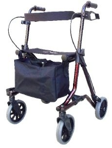 Mobility aids, walking frame, trolley, independent living supplies Nowra, Ulladulla, Wollongong, shower stools, chairs, knee scooters, alternative to crutches, cheap, strong, lightweight chair, comfortable, sturdy. tri walker, three wheeled, side folding,