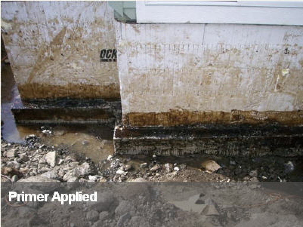Anchorage, AK's best foundation waterproofing contractors