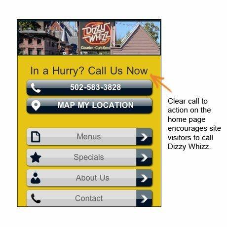 hurry-call