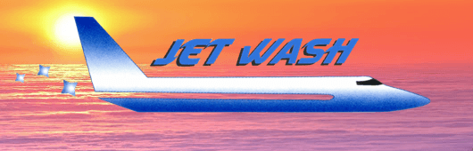 Jet Wash responsive demo