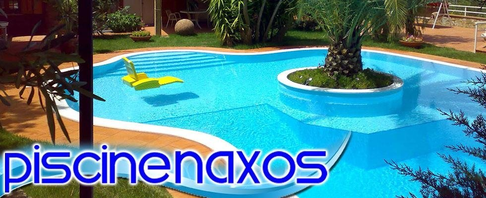 piscine naxos