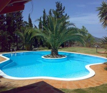 costruzione piscine a catania e provincia