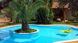 Realizzazione di piscine