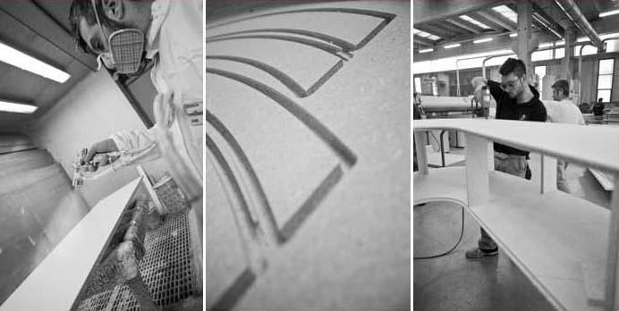PROGETTAZIONE ARCHITETTURA D'INTERNI