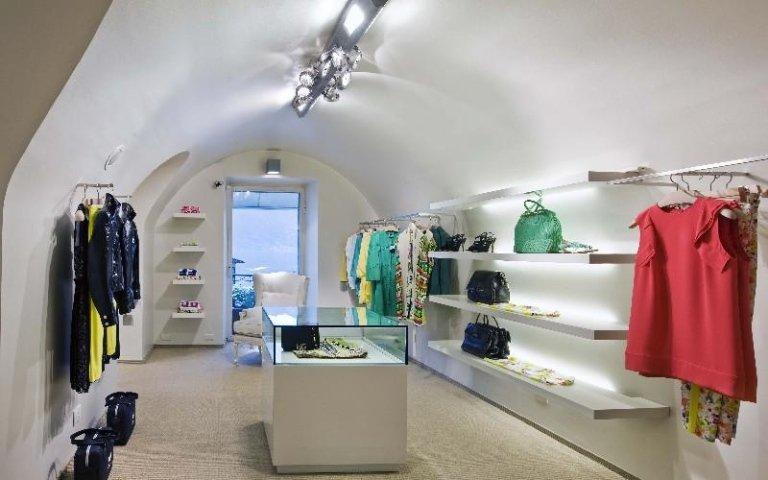 Sala negozio Dibieffe srl